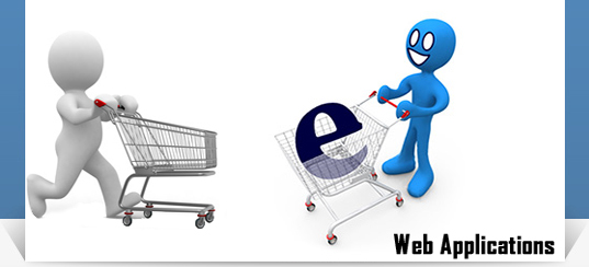 web application : E-commerce secure business crm